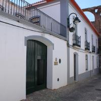 Casa da Muralha de Serpa