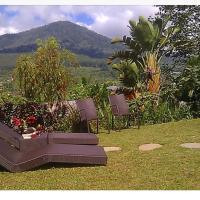Bali Lakeside Villa