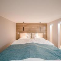 CSL Kazinczy Design Apartment