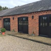 The Stables at Whaplode Manor