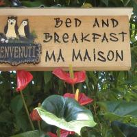 Bed & Breakfast Ma Maison