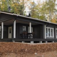 Karelian Country Cottages