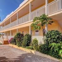 James Place Anguilla Apartments
