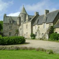 Manoir de Kerguereon