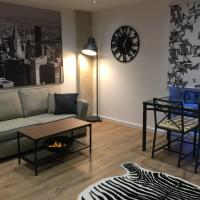 Flat Near Watford Junction