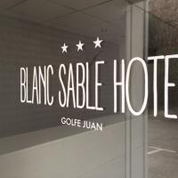 Blanc Sable Hôtel