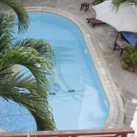 Bamburi Holiday Apartment
