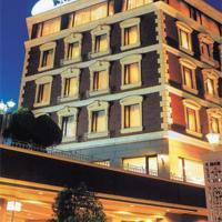Hotel Sunlife Garden