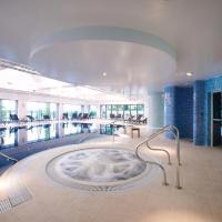 Donnington Valley Hotel, Golf & Spa