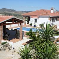 Alora Valley View Accommodations