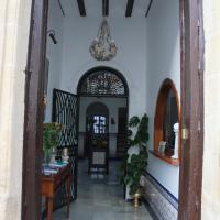 Hotel Puerta de Arcos