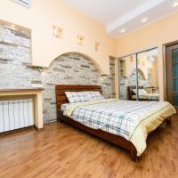Day Rent Apartment on Velyka Vasylkivska 52
