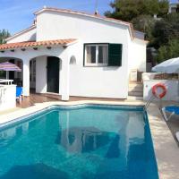 Villa Calma 202 & Villa Atalis 203