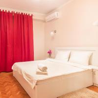 Nice and cozy apartment on main street Chisinau