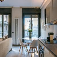 Be Apartments Carducci