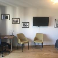 Armotti Apartment