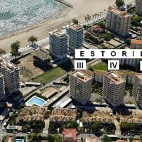 Apartamento Estoril III-IV
