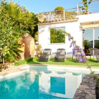 Villa Son Gamero Luxury