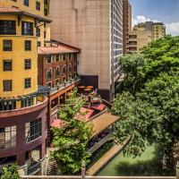 Hotel Valencia Riverwalk