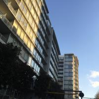 Richmond Center High-Rise Apartment