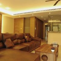 At Home Service Apartment Wanning Shenzhou Bandao