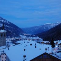 Appartamenti Welcome in Val di Sole