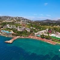 Kadıkale Resort All Inclusive