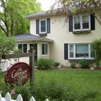 Cabernet House