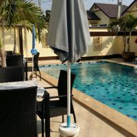 V-View Villa Bangsare by Punyavee