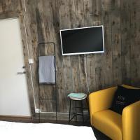 Astrupgården Room & Apartments