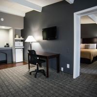 Eastland Suites Hotel & Conference Center Urbana