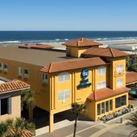 Best Western Oceanfront Jacksonville Beach