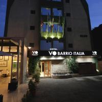 Vo Hotel Barrio Italia