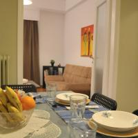 Syggrou Fix Apartment