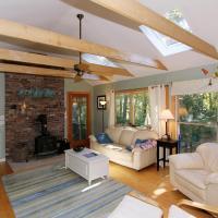 Eastham Bay Home