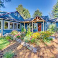 Parrett Mountain Farm House Retreat