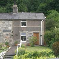 Llugwy Cottage