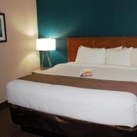 Quality Inn & Suites Alamogordo