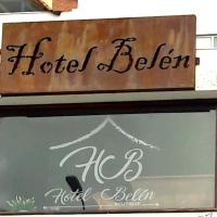 Hotel Belén Boutique