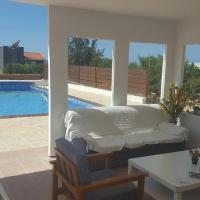 Sea Breeze Holiday Villas