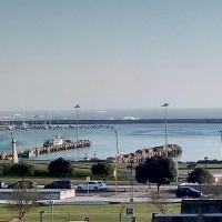 Harbour Views Penthouse