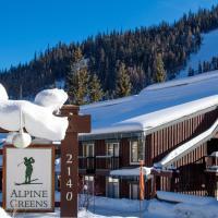 Alpine Greens Condos - AG12