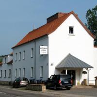 Gästehaus Perrin