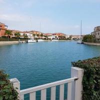 Home Marinagri piccola Venezia del Sud