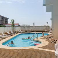 FeelHome Apartments - Herzliya Pituah by the beach