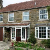 Ryedale House Bed and Breakfast