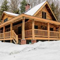 Sherman Log House