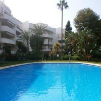 Apartamento Marbella Río Real