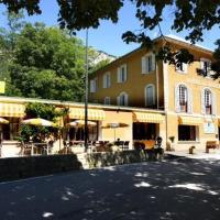 Hôtel La Vallière