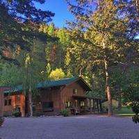 Butler Creek Lodge